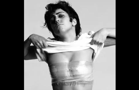 Jo Calderone aka Lady Gaga