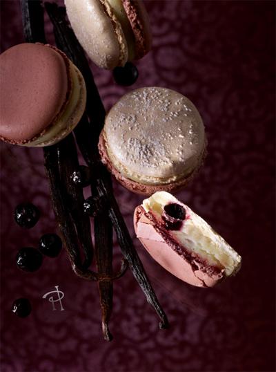 Macaron Envie for Valentines Day