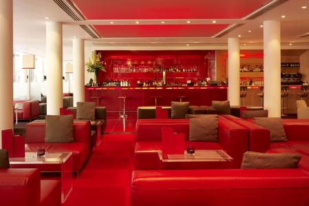 Millibank Bar
