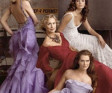 Badgley Mischka's Hollywood Line Up
