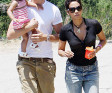 Global Gossip: Halle and Gabriel Split