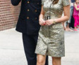 On Set with Blair & Chuck