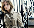 Get the Look: Emma Watson for Burberry