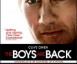 Watch the Boys Are Back Trailer