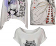 Alice in Wonderland Collection at Miss Selfridge
