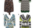Get DVF Style From Wallis