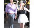 Spotted: Diane Kruger and BF Joshua Jackson in St Tropez