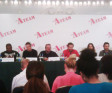 The A-Team Press Conference