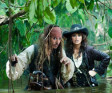 Trailer: Pirates of the Caribbean
