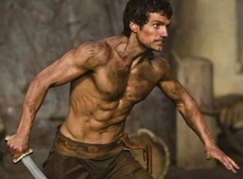 Trailer: Immortals