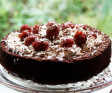 TCIF! Black Forest Cake