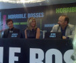 Horrible Bosses Press Conference