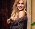 Interview: Julianne Hough