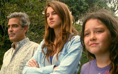 Trailer &#038; Review: The Descendants