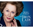 WIN TICKETS TO THE IRON LADY PREMIERE!