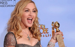 Furnish Blasts Madonna