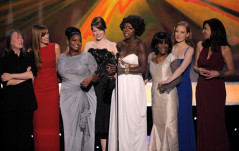 2012 Screen Actors Guild Awards