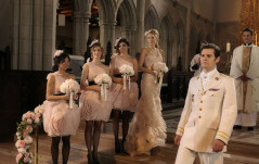 Gossip Girl's Royal Wedding