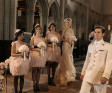 Gossip Girl's Royal Wedding