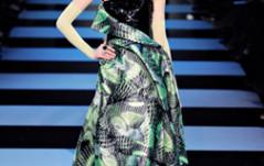 Paris Haute Couture Roundup