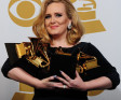 Adele's Oscar Performance Confirmed