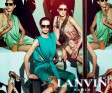 Lanvin Slithers for Summer