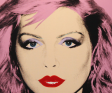 NARS' Andy Warhol Collaboration