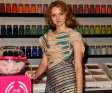 Lily Cole Named Face of The Body Shop