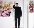 Raf Simons Appointed Artstic Director at Dior