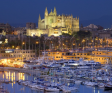 Escape For a Weekend To Palma, Mallorca