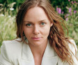Stella McCartney Designs Anti-Violence Badge