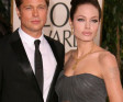 Brad Pitt & Angelina Jolie Launch Rose Wine