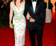Date Night at The Met Gala 2012
