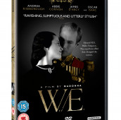 WIN! W.E. DVD and Soundtrack