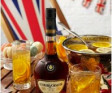A Jubilee Punch from Courvoisier