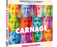 WIN: Carnage on DVD