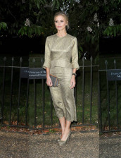 Serpentine Summer Party 2012