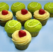 Lola&#8217;s Tennis-Inspired Treats