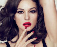 Global Lust: Monica Bellucci Lips
