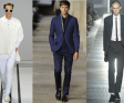 Edited: Men's Spring 2013 RTW Collections