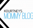 Kourtney K&#8217;s Mommy Blog