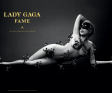 First Look Gaga Fragrance Campaign