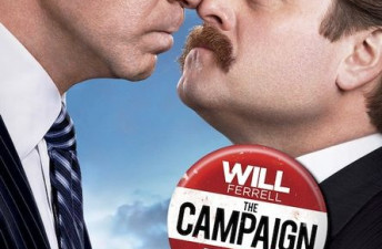 Trailer: The Campaign