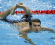 Olympic Games Gossip: Swimming Pool Shock Horror!