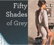 Fifty Shades of Fashion