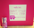 Paint Your Pinkie Pink