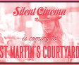 Silent Cinema's London Pop Up