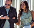 Danny Boyle &#038; Rosario Dawson
