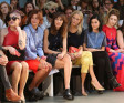 LFW Front Row Fashion