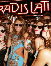 Anna Dello Russo's PFW Party